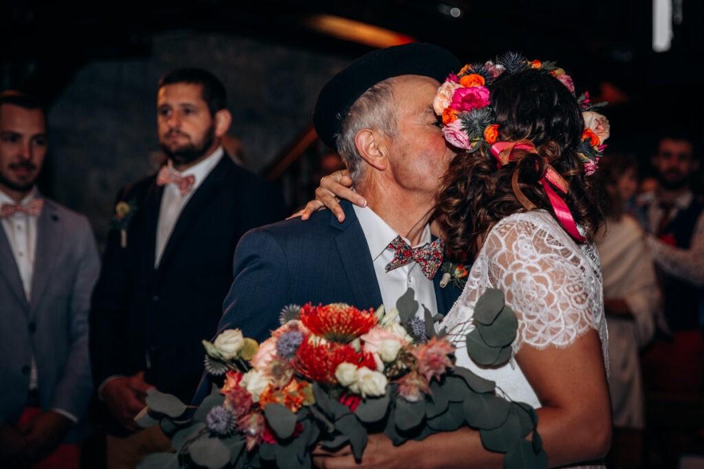 mariage irissarry