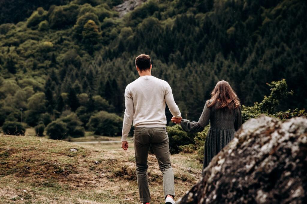 seance engagement pyrenees
