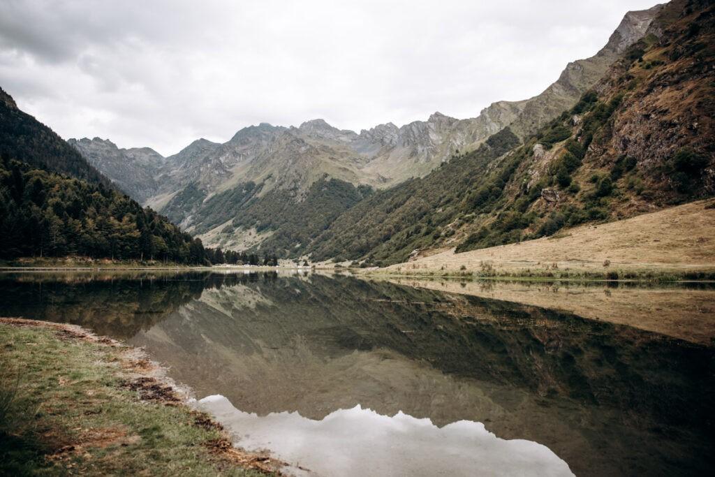lac d'estaing