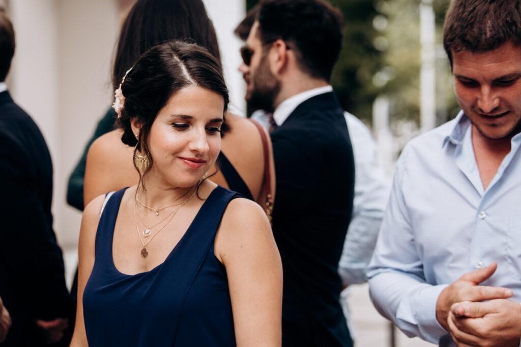 mariage à anglet