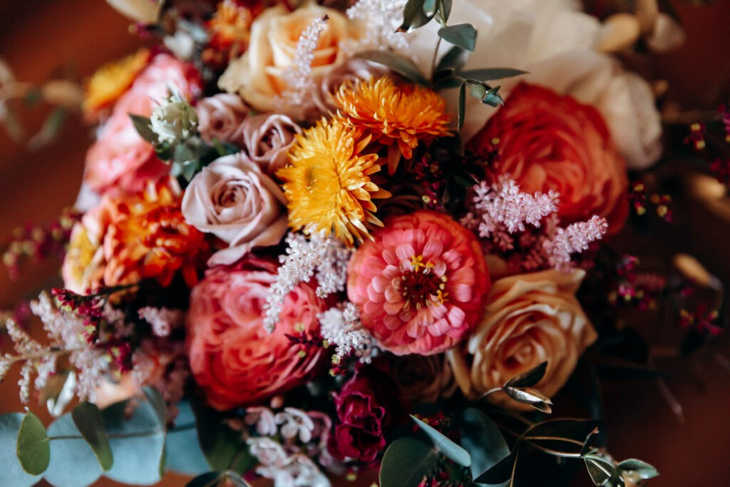fleur de mars mariage