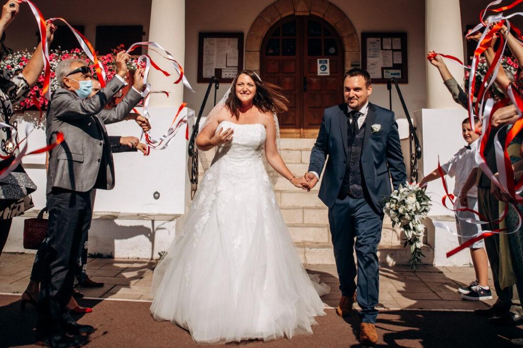 mariage a guethary