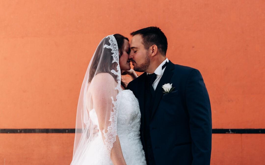 Mariage à Guethary
